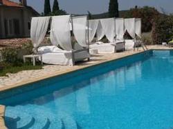 Hotel New Life Bormes-les-Mimosas