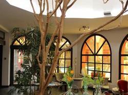 Hotel Restaurant La Poularde Montrond-les-Bains