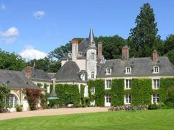 Hotel Château du Plessis - Anjou La Jaille-Yvon