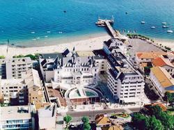 Appart-Hôtel Le Trianon Arcachon