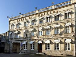 Najeti Hôtel de Lunivers Arras