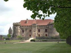 Château Royal de Saint Saturnin - Chateaux et Hotels Collect