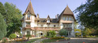 Manoir de Sornat Bourbon-Lancy