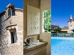 Hostellerie du Château de Bellecroix - CHC