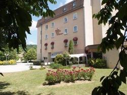 Hôtel des Cépages Arbois