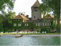 Hotel Château De Coudrée - CHC Sciez