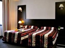 Quality Hotel Alliance Lourdes