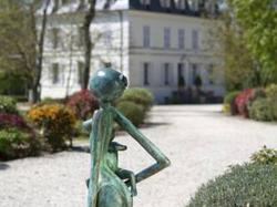 Domaine Du Roncemay - Chateaux et Hotels Collection - Hotel