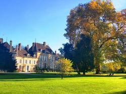 Château de Vault de Lugny Avallon