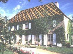 Le Petit Manoir des Bruyères - CHC Villefargeau