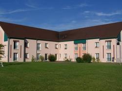 Brit Hôtel Du Perche Nogent-le-Rotrou