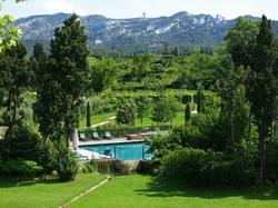 Hôtel de lImage Saint-Rémy-de-Provence