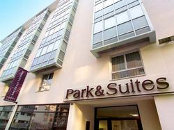 Park & Suites Annemasse