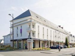 Hotel Cerise Lannion Lannion