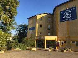 Hôtel balladins Montélimar Montélimar