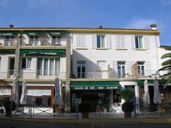 Hôtel Le Richiardi Carqueiranne