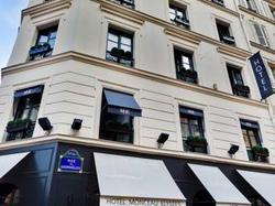 Monceau Elysées Paris