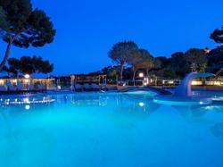 Hotel Club Vacances Bleues Delcloy Saint-Jean-Cap-Ferrat
