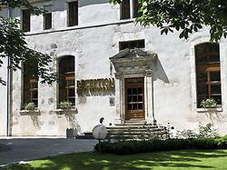 Hôtel de Bourbon Mercure Bourges Bourges