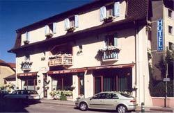 Hôtel de Paris Annecy