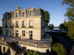 Château Grattequina Hôtel Blanquefort