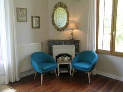 Chambres dHôtes du Domaine de Bellevue Cottage Bergerac