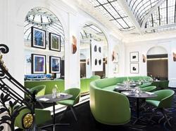 Hôtel Vernet, PARIS