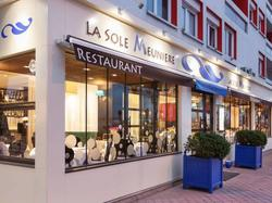 H�tel Restaurant La Sole Meuni�re