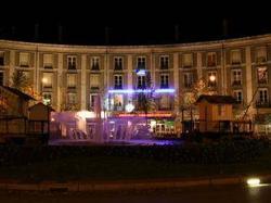 ABC Hôtel Toul