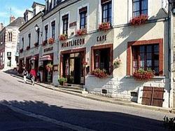 Hotel Logis Le Montligeon La Chapelle-Montligeon