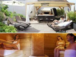 Hotel Hotel Spa Le Relais Des Moines Villersexel