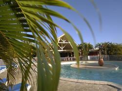 Kawann Beach Hôtel Grand-Bourg