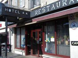 Hôtel Restaurant Pourcheresse