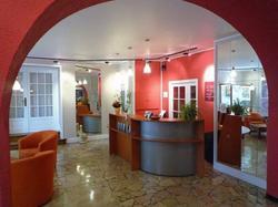Nouvel Hotel Lons-le-Saunier