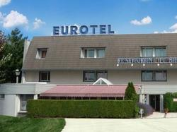 Eurotel - Hotel