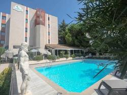 Hotel Hôtel Campanile Antibes Antibes Juan-les-pins