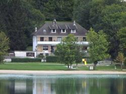 Hotel Restaurant La Chaumiere du Lac Clairvaux-les-Lacs
