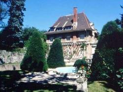 Hotel Hôtel de France Montbéliard