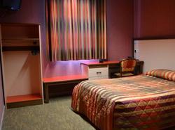 Hotel Siatel Aragon Besançon