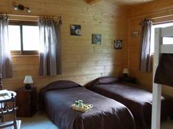 Hotel Team Holiday - Camping à la Ferme Saint-Joseph Saint-Martin-Vésubie
