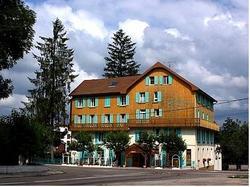 Hôtel des Lacs