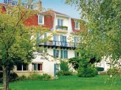 Hotel Logis SPA Hotel Beau Site Luxeuil-les-Bains