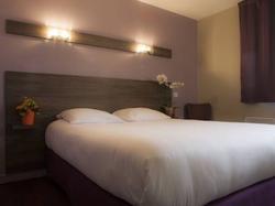 Hotel Restaurant Vesontio - Oxalys Besançon