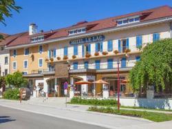 Hotel Hôtel-Restaurant Le Lac Malbuisson