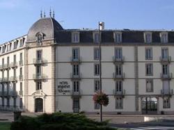 AppartHótel Les Sources Luxeuil-les-Bains