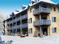 Hotel Residence Les Trois Vallees Arreau