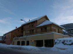Hotel Mont Thabor La Salle les Alpes