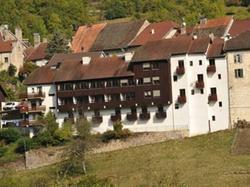 Hotel La Cascade Mouthier-Haute-Pierre