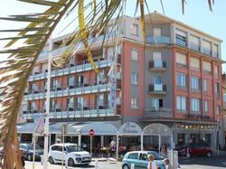 Hotel Mira-Mar Valras-Plage