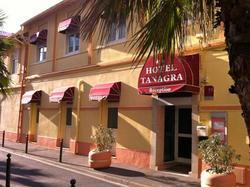 Hotel Hotel Tanagra Palavas-les-Flots